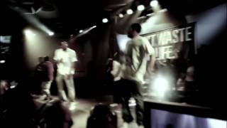 Lecrae - Go Hard (Sirius Mashup)