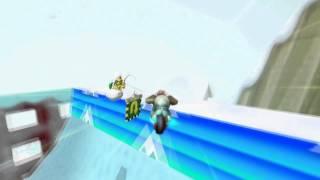 [MKWii TAF] DK Summit Freestyle