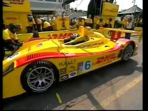 2006 ALMS - Round 4, New England Grand Prix