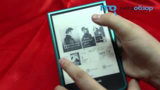 Обзор PocketBook 650