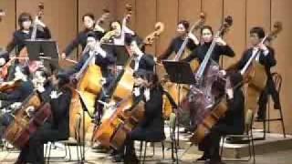 Andrea Bonatta - Brahms Symphony #1 op 68 - 3. Un poco allegretto e grazioso