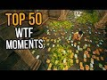 TOP 50 WTF MOMENTS IN PUBG