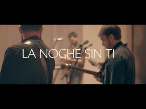 AHYRE - LA NOCHE SIN TÍ (Video Oficial)