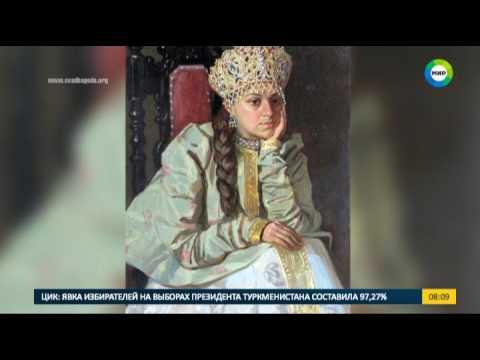 Как Иван Грозный выбирал спутницу жизни. Эфир от 13.02.17