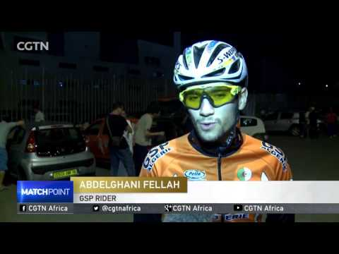 Algeria Cycling: Team GSP hoping to defend title contested by over 40 teams