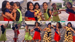 മാസങ്ങൾക്കുശേഷം Tiyakuttyയും കൂട്ടുകാരികളും കണ്ടപ്പോൾ Onam Song RehearsalVideo Need Yr Support