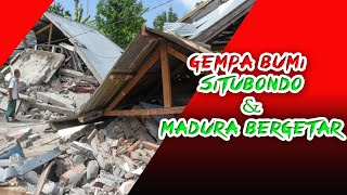 Download Video Gempa Bumi di Situbondo | Jawa Timur Sumenep Madura MP3 3GP MP4