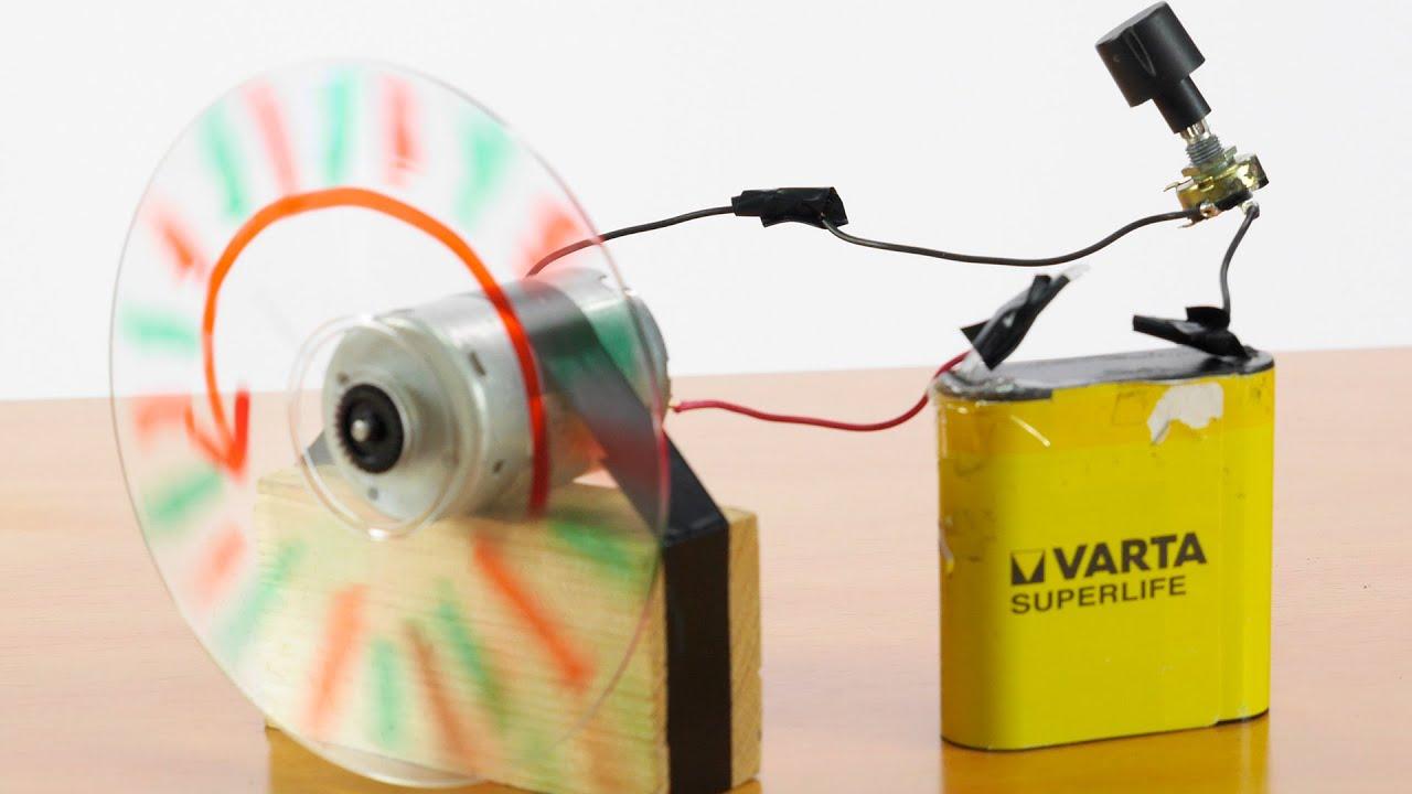Circuito Electrico Basico : Cómo hacer un circuito eléctrico bricolaje