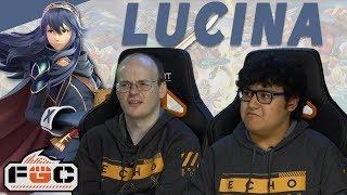 MkLeo & Mew2King Smash Ultimate Guide | Lucina & Marth