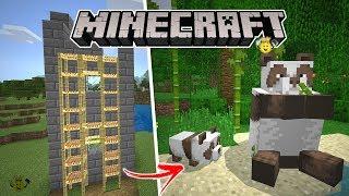 ⭐Coisas que você tem que saber no Minecraft 1.8.0🐼