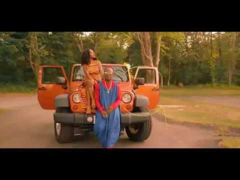 JAIGA - MAMA AFRICA (Official Music Video)