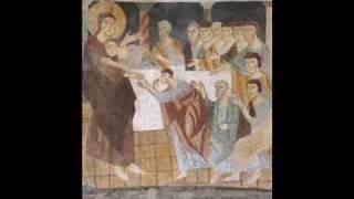 Desprez - Missa Pange Lingua - 8/11 - Sanctus