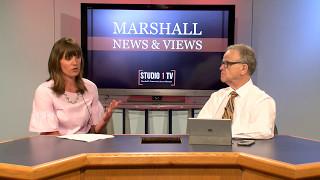 05.11.2017 Marshall News & Views: Marshall Community Foundation