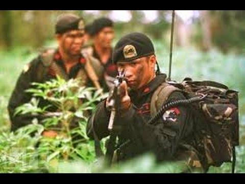 Scout Ranger Regiment - Documentary