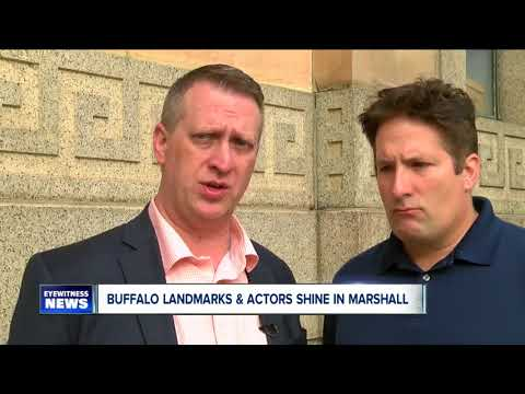 Local actors chime in on opening day of Marshall nationwide