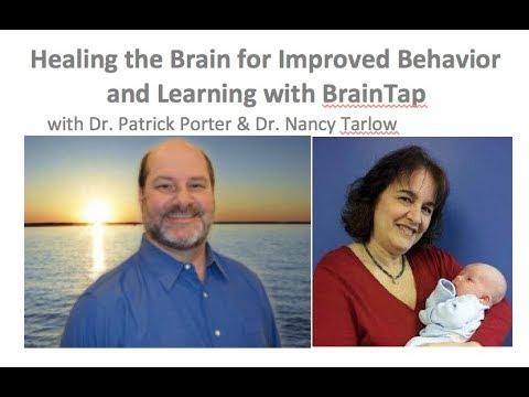 How BrainTap helps to heal the child & adult with Autism