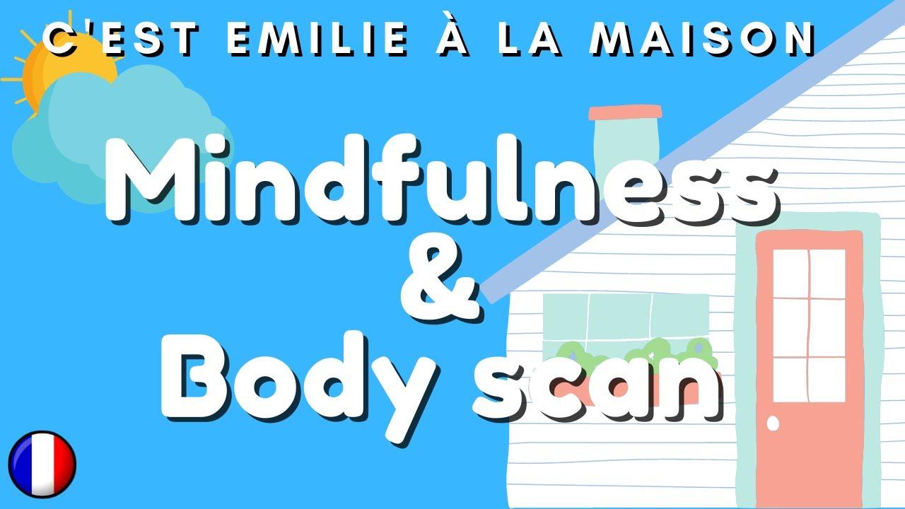 French Mindfulness C Est Emilie Youtube
