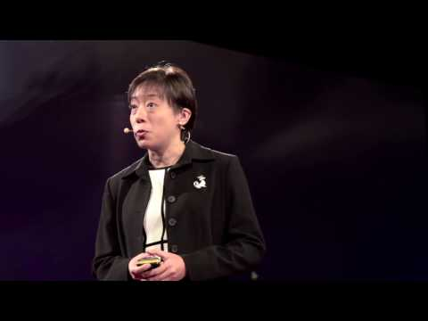 沒有「負面能量」是好事嗎?需要重新認識的「情緒反應」Acknowledge and Embrace Your Negative Emotions | 陳永儀 May Chen | TEDxTaipei