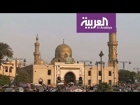 وأن المساجد لله | مسجد السيدة نفيسة بالقاهرة.. توالت الإصلاحات والتوسعات عليه منذ بنائه