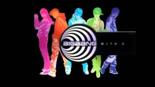 We Belong Together - Big Bang (Audio Mp3)