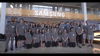 Download Samsung Internships: What to Expect