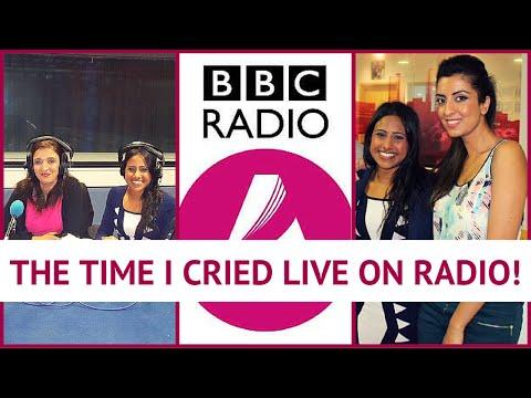 BBC Asian Network & Noreen Khan Radio interview, AH! | VEENA V