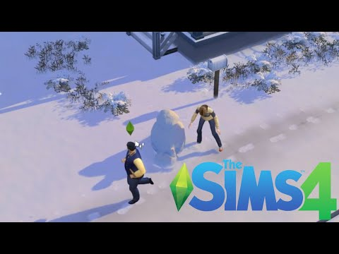 The Sims 4 | Episode 3 | Day to Day Life | TV-MA Rated thumbnail