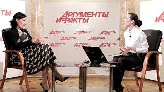 Онлайн с Екатериной Миримановой