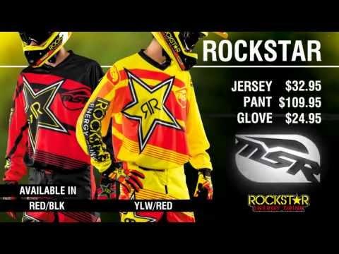 2014 MSR Rockstar Gear