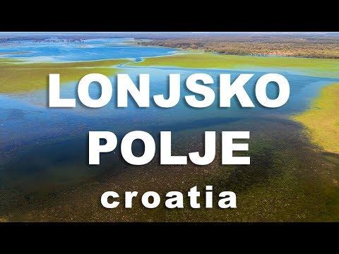 Park prirode / Nature Park Lonjsko Polje in Croatia