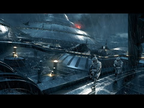 Star Wars Battlefront 2 Completing challenges and maybe killstreaks
