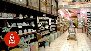 Saving the Oldest Store in NYC's Chinatown