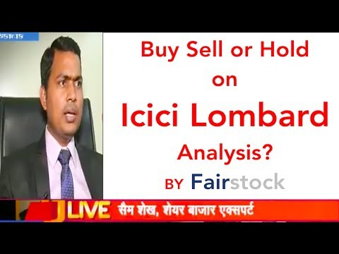 #icicilombard ICICI Lombard General Insurance Company Ltd Analysis | Fairstock | Shams Sheikh