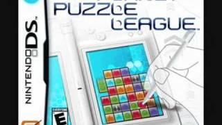 Alpha Wave - Planet Puzzle League