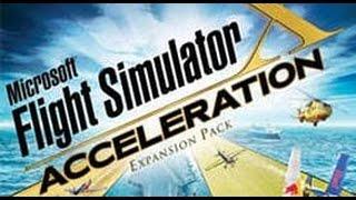 Полное удаление Microsoft flight simulator X + Acceleration. FSX.