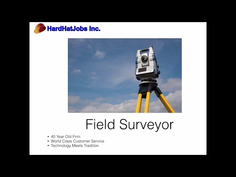 Field Surveyor