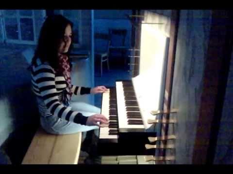 Fluch Der Karibik Orgel