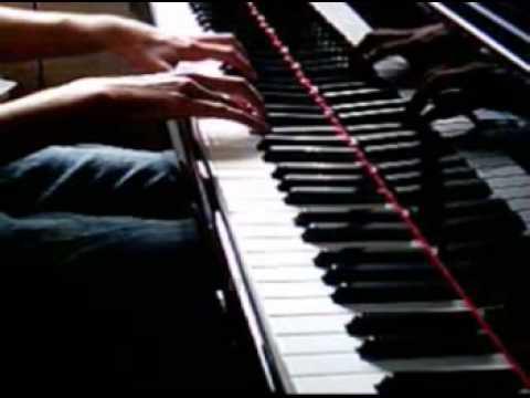 Venus  Beautiful days piano impro