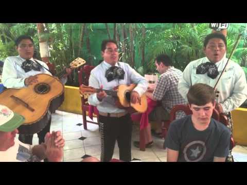 Mariachi in Cozumel #2