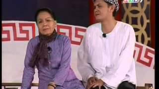 TD Con gai chi Hang Ut Bach Lan thumbnail