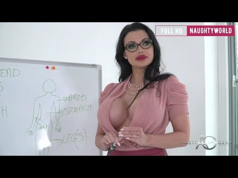 ALetta Ocean - Private English Lesson ||