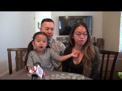 Video of woman's racial slurs at Filipino Daly City family goes viral