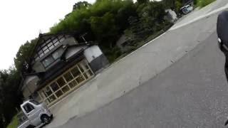 アップヒル&ダウンヒル(北袋町-菅池町間)