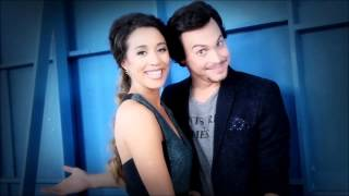 Say Something - Alex and Sierra (Studio Version)