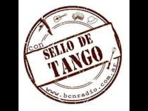 115 SELLO DE TANGO 2017  - JORGELINA PIANA