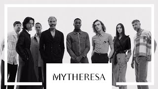 #mytheresamen has officially launched! shop luxury menswear styles from more than 120 brands and uncover the most elevated way to men's fashion. http://...