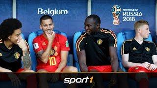 170 Mio.! Real Madrid jagt Belgien-Star | SPORT1 - TRANSFERMARKT