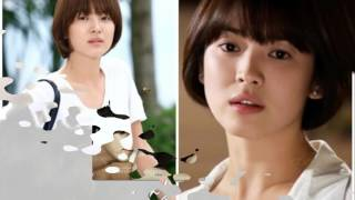 Song Hye-kyo - Top 9 Best Movies (송혜교) (宋慧敎)