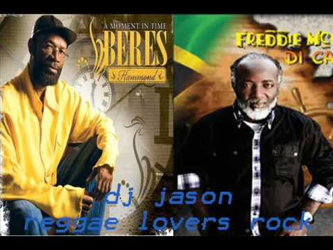 RETRO REGGAE LOVERS ROCK MIX BY DJ JASON 876 4484549 plz subcribe