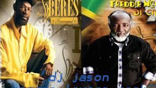 RETRO REGGAE LOVERS ROCK MIX BY DJ JASON 876 4484549 plz subcribe thumbnail